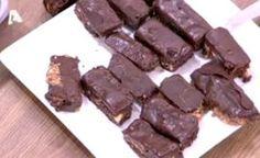 #Γκοφρέτες #σοκολάτας #happyday