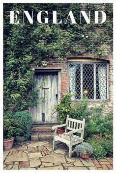 England Rundreise Blogbeitrag: 7 Gründe, aufs Land zu fahren #England #Südengland #Gärten #Reise #Urlaub #Reiseblog #Reiseblogger #UK #gardens #travel #luxurytravel #travelblog #travelblogger