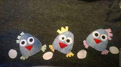 Купить Туника детская Пингвинята на прогулке - туника, туника детская туника, туника для девочки туника
