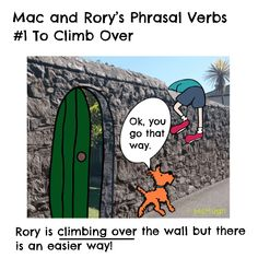 Check out Mac and Rory's Grammar Stories to see more. English Grammar For Kids, Grammar Rules, Grammar Reference, Future Tense, Past Tense, That Way, Homeschool, The Past, Mac