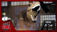 LEGO Le Monde Perdu Jurassic Park - Film complet Français -  - http://jeuxspot.com/lego-le-monde-perdu-jurassic-park-film-complet-francais/