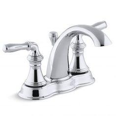 Ferguson Bathroom Sink Faucets