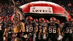 Mountain West Football: San Diego State Has Chance To Return