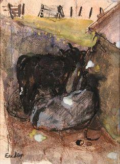 ExploreArt - Artists - Joan Kathleen Harding EARDLEY