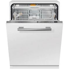 Miele G 6660 SCVi 59.8 cm Fully Integrated Dishwasher - Stainless Steel  **Susan this one is covered with a panel the same as the kitchen which Neptune would provide means you don't see it at all