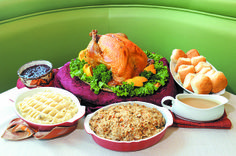 As the days get shorter, cooler temperatures creep in and holiday decorations begin to make their early appearances, one thing becomes apparent: Thanksgivi Thanksgiving Meals To Go, Tandoori Chicken, The Best, Hawaii, Restaurants, Dining, Eat, Ethnic Recipes, Food