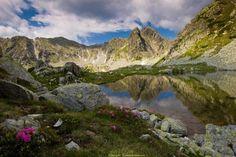 Parcul Național Retezat, nominalizat de ghidul Michelin