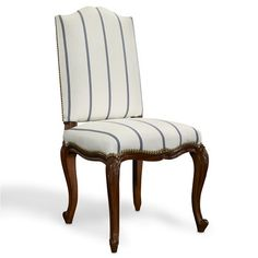 Cannes Dugiere Dining Chair - Dining Chairs - Furniture - Products - Ralph Lauren Home - RalphLaurenHome.com