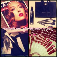 New #marykay Dec-Feb theLook coming your way!