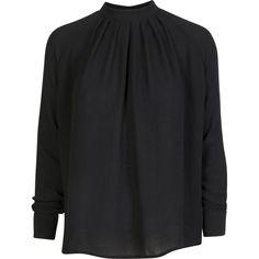 American Vintage Sort Rosa Skjorte