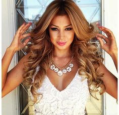 Hair Color Trends 2017/ 2018 - Highlights Great Hair Discovred by : Jess❤Fabbulous 💋