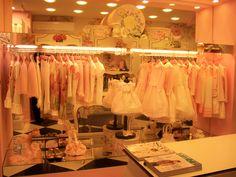Monnalisa Boutique Firenze