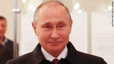The Putin face - CNN.com