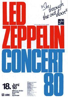 18.6.1980; led zeppelin; deu, köln, sporthalle; (db)