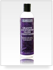 The Marblelifeu0027s Granite Countertop Cleaner Is Specifically Designed To  Easily Remove Oils, Grease, Food, Dirt And Adhesives From The Small Pores Ou2026