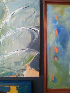Oil on canvas, Fauxshiggidy LLC