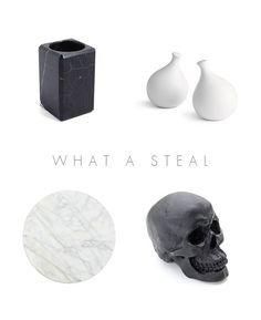 Home Accents Under $50