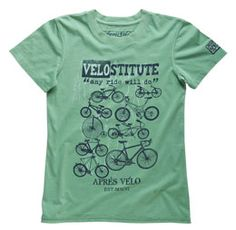 Velostitute: Any ride will do