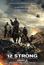 12 Strong Online Full Watch   Watch Full Movies