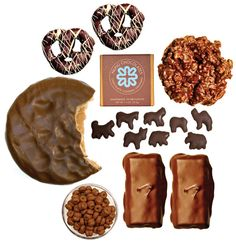 NEW YORK MOUTH – Indie Food • Tasty Gifts – Chocolate-Covered Deliciousness – New York Mouth