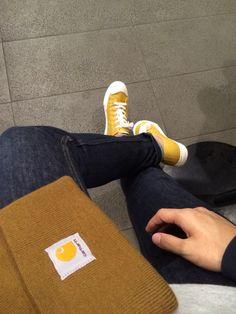 #carhartt #converse #muji #nudie #dailylook #selfie
