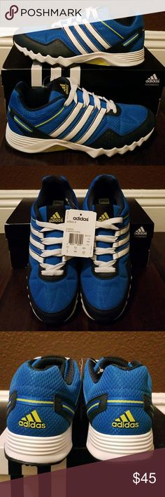 Adidas Running Adidas Adifaito K Running. Men's Size: 6.0                                                                                 *New With Box adidas Shoes Athletic Shoes