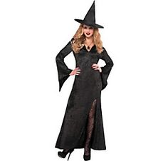 Adult Black Basic Witch Dress Party City  sc 1 st  Pinterest & Harlequin Dual Print Child Tights | Parties | Pinterest | Fun costumes
