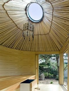 Hat Teahouse / A1Architects