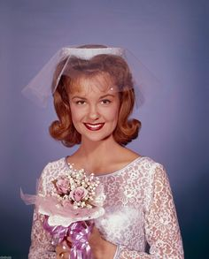 Shelley Fabares The Donna Reed Show TV Show Photo 3 | eBay