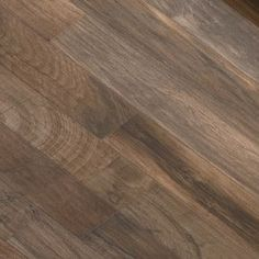 "Edimax Tile - Woodker Tile 6"" X 40"" - Brown GSP2T01 