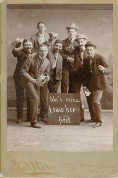 Funny Vintage Pics (6)