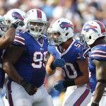 Examining How The Buffalo Bills Fit In Rex Ryan's Hybrid 3-4 Defense