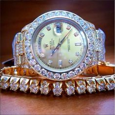 I've always wanted a Rolex. I can now purchase one thanks to my home base Seacret business!