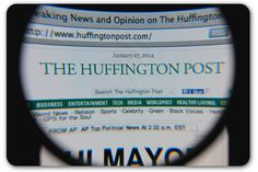 7 ways to get your story in The Huffington Post: Seeing your byline in one of the largest news publishers isn't as hard as it seems. Here's how you can do it.