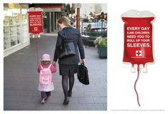 27 public awareness ads that really makes you think | From up North