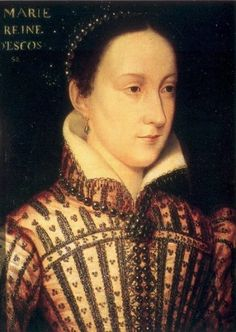 -Mary Stuart became queen of Scotland at just six days old. She reigned from 1542 until 1567. -She was promised in marriage to Henry VIII's son, but her Catholic guardians instead made a marriage pact with Francis II of France.