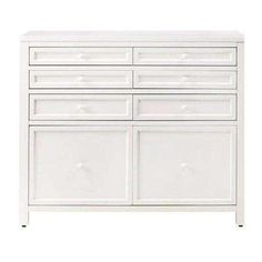 Craft Space 8-Drawer Scrapbooking Base in Picket Fence:  $250 at Home Depot