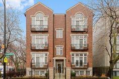 1901 W Armitage Ave Apt 2 E, Chicago, IL 60622