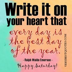 happy saturday quotes pictures facebook | Posted by BethRinyu at 5:04 AM
