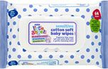 Asda Little Angels Baby Wipes
