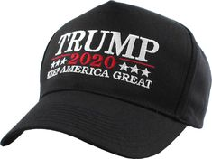 d1fdd64e7ac Amazon.com  Make America Great Again - Donald Trump 2016 Campaign Cap Hat (