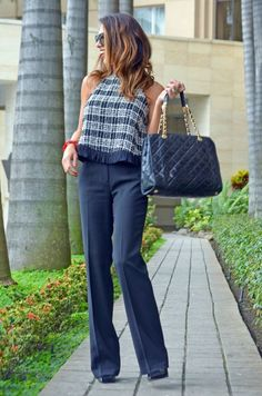 The_Market_Girl_bcbg_michaelkors_stevemadden_furla_zara_tweed_maccosmetics