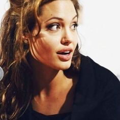 WHAT! Only wednesday haha #angelinajolie Angelina Jolie Makeup, Angelina Joile, Angelina Jolie Photos, Brad Pitt And Angelina Jolie, Jolie Pitt, Beautiful People, Beautiful Women, Beautiful Things, Celebs
