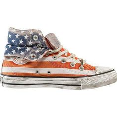 best service 37e22 ca498 convers USA Converse, Converse Chuck Taylor, Söpö Kengät, Amerikan Lippu,  Muotikengät,