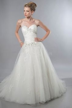 Wedding dress Alfred Sung 6845 2015 Fits Closer To The Body $324 Alfred Sung Wedding Gowns