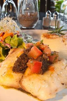... Recipes | Pinterest | Grilled Red Snapper, Red Snapper and Olive Oils