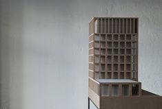 KADK - Danish School of Fine Art. Model