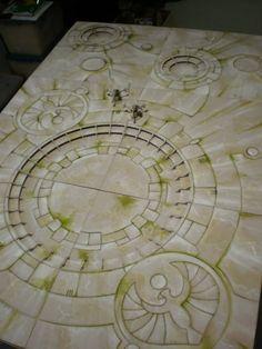 [Table thématique] Table eldar