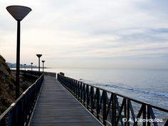 Agios Tychonas Footway