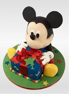 Mickey Mouse Cake - Mickey Mouse Cake  Repinly Food & Drink Popular Pins